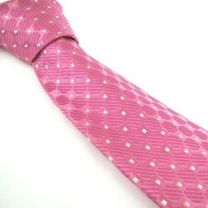 DONALD J. TRUMP Signature Collection Pink Check